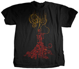 Opeth - Piper Camisetas