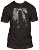 David Bowie - Guitar T-shirts