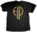 ELP - High Voltage Logo T-shirts