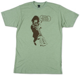 Frank Zappa - Kill Your Mama Shirts