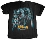 Vallenfyre - Desecration T-shirts