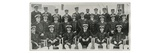 Photograph of Titanic's Engineers, Including 14 of the Lost Officers. Photographic Print