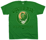 Grateful Dead- Morning Dew T-shirts