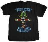 Testament - Disciples of The Watch Shirt