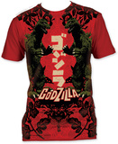 Godzilla - Duplicity T-Shirt