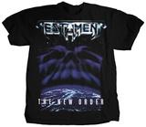Testament - The New Order Tshirts