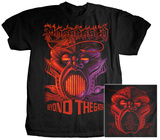 Possessed - Beyond the Gates T-shirts