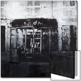 Sans Titre, c.2007 Premium Giclee Print by Françoise Dauchot