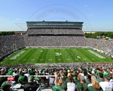 Spartan Stadium Michigan State University Spartans 2011 Photo