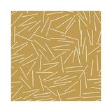 Amoebas, c.2011 Premium Giclee Print by Carl Abbott