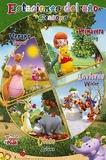 Educative Seasons Poster