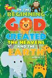 Jungle Genesis Poster