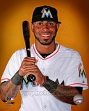 Jose Reyes 2012 Posed Fotografa