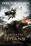 Wrath of the Titans Affiches