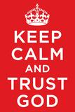 Keep Calm Plakaty