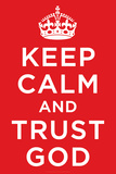 Keep Calm Print