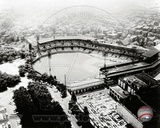 Forbes Field Photographie