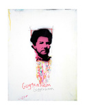 Guggenheim, c.2010 Premium Giclee Print by Alison Black