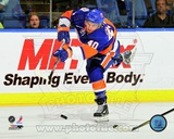 Michael Grabner 2011-12 Action Photo