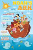 Noah's Ark Plakat
