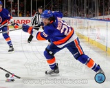 Matt Moulson 2011-12 Action Photo