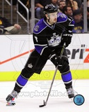 Drew Doughty 2011-12 Action Photo