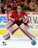 Mike Smith 2011-12 Action Photo
