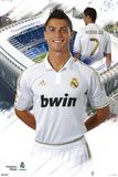 Cristiano Ronaldo 2011/2012 Foto
