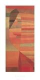 Orpheus, c.1929 Serigrafi af Paul Klee