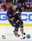 Tyler Myers 2011-12 Action Photo