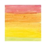 Watercolor 4, c.2011 Premium Giclee Print by Valerie Francoise