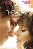 The Vow Affiche