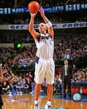 Jason Kidd 2010-11 Action Photo