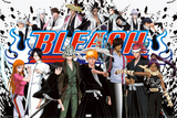 Bleach Cast Pôsters