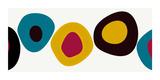Forms, c.2010 Premium Giclee Print by Anne Montiel