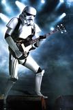 Star Wars-Stormtrooper Plakat