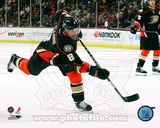 Teemu Selanne 2011-12 Action Photo