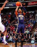 Danny Granger 2011-12 Action Photo