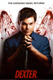 Dexter - Angel Poster