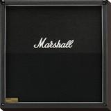 Marshall-Amp Stretched Canvas Print