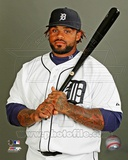 Prince Fielder 2012 Posed Photo