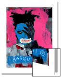 Basquiat, c.2010 Posters por Alison Black