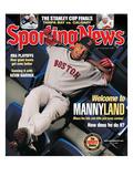 Boston Red Sox Manny Ramirez - May 31, 2004 Photo