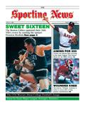 Boston Celtics' Bill Walton - June 16, 1986 Posters