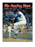 New York Yankees P Rich Gossage - September 30, 1978 Prints