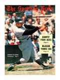 Minnesota Twins' Harmon Killebrew - May 4, 1968 Poster