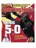 Minnesota Timberwolves' Kevin Garnett - November 1, 2004 Posters