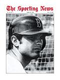 Boston Red Sox OF Tony Conigliaro - March 29, 1969 Premium Photographic Print