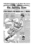 St. Louis Cardinals All-Star Stan Musial - May 14, 1958 Prints
