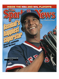 Boston Red Sox P Pedro Martinez - May 29, 2000 Print